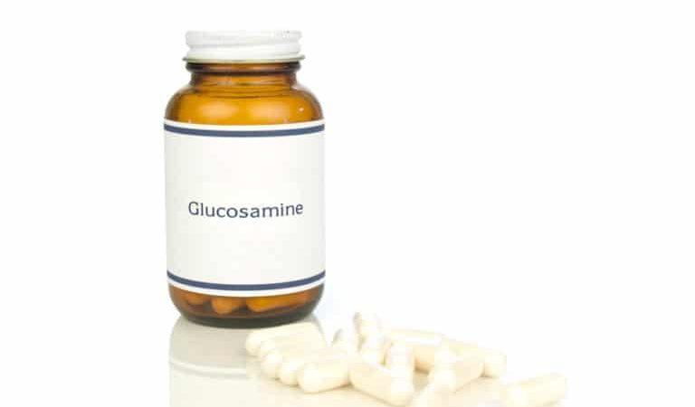 Глюкозамин при подагре
