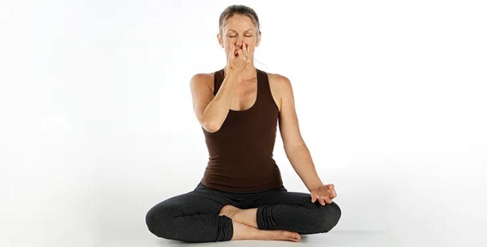 Йога при подагре