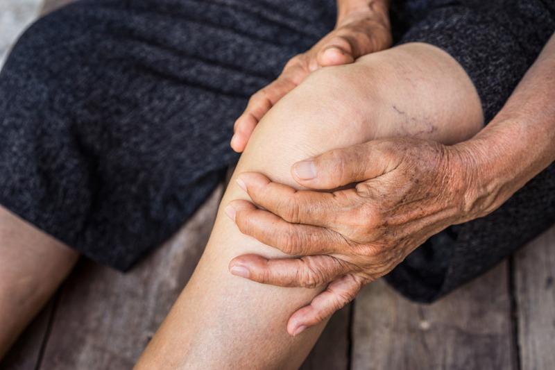 Подагра и остеоартрит