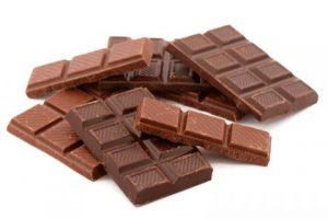 Шоколад при подагре что это