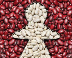фасоль бобы при подагре