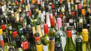Вино при подагре пить
