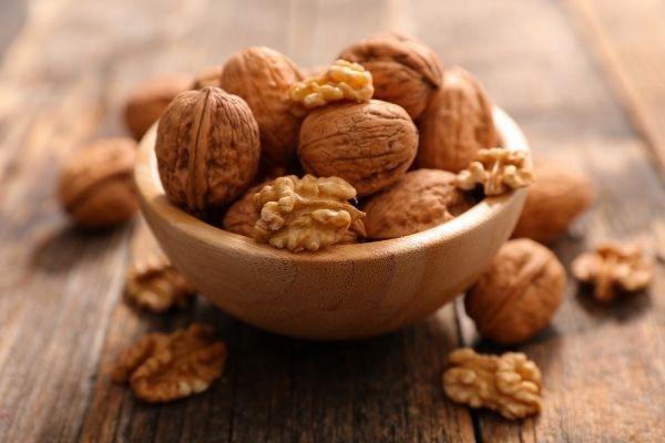 Грецкие орехи при подагре можно ли