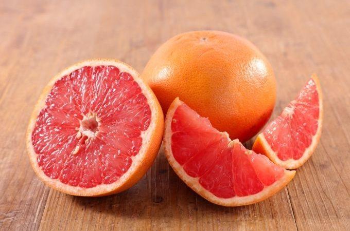 Можно ли есть грейпфрут при подагре