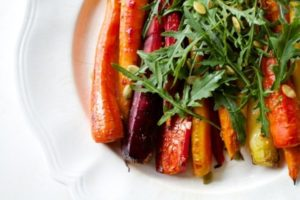 Морковь при подагре польза