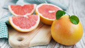 Можно ли грейпфрут при подагре