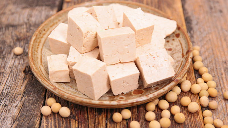 Тофу при подагре