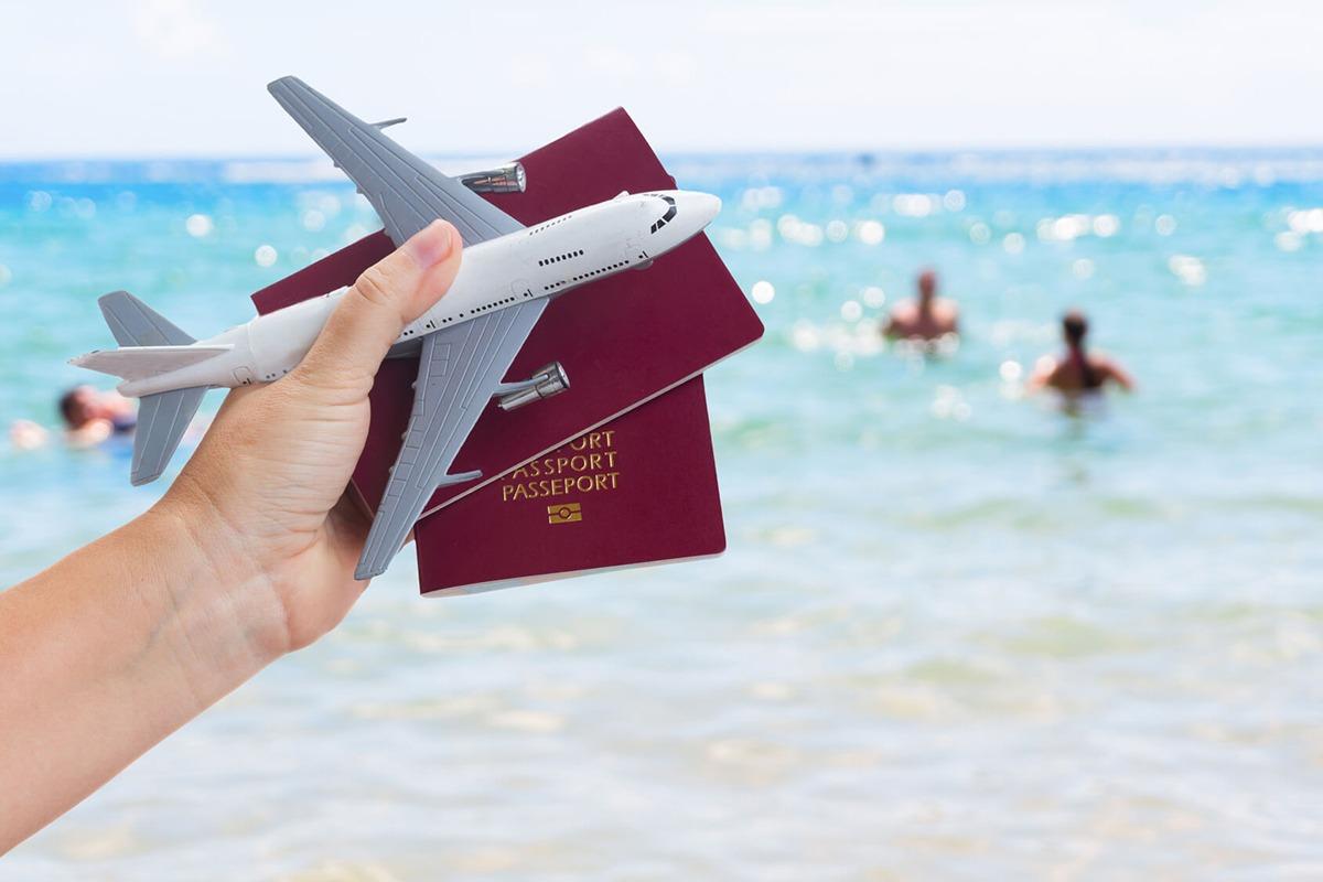 Подагра и отпуск